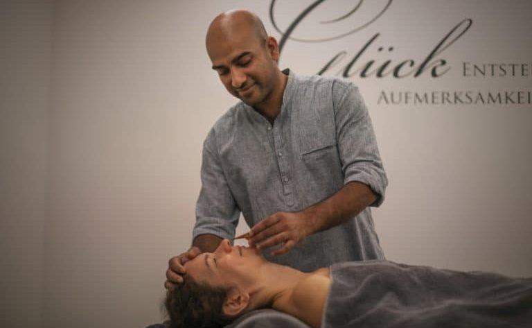 massage in Bad bocklet