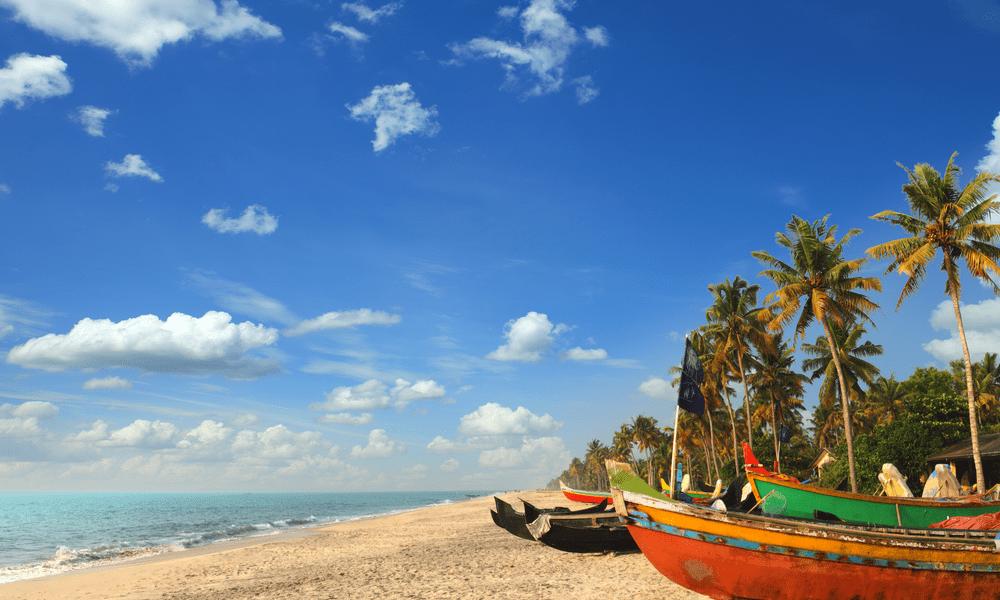 Strand Kerala
