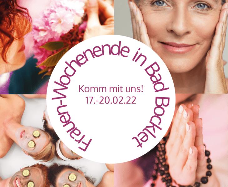 Ayurveda Frauenwochende in Bad Bocklet